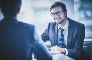 Coffee Meeting - Time to Hire - Hiring Door to Door Sales Reps