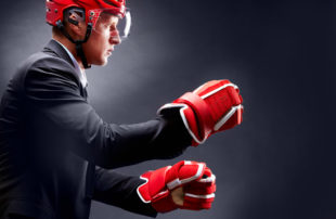 Boxing Training - Time to Hire - Consultative Sales Techniques