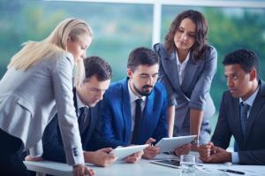 Salespeople Qualities