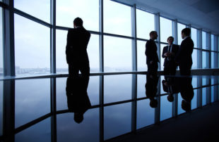 Shadowed Conference Room - Time to Hire - Hiring Sales Reps