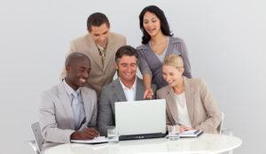 Sales Hiring System