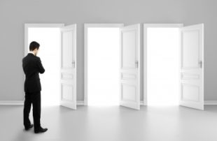 Three Doors - Time to Hire - Increase Profits by Understanding Your Sales Style