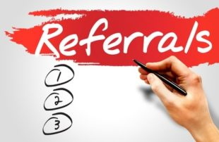 Referrals Whiteboard - Time to Hire - Obtaining Client Referrals