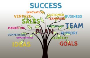 Success Tree - Managing Your Commission Only Sales Team